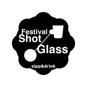 Festival Shot Glass
